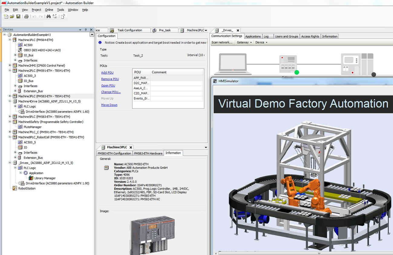 Automation engineering software suite delivers new levels of