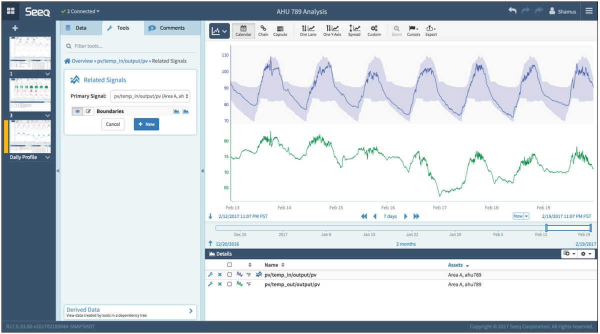 Seeq Expands Ignition Software Support with Integration