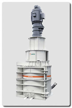 Metso Outotec to supply energy efficient Vertimill