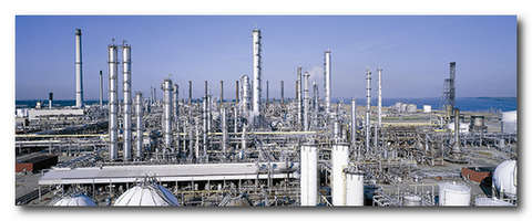AGREEMENT - ABB chosen by Shell as global supplier for low-voltage