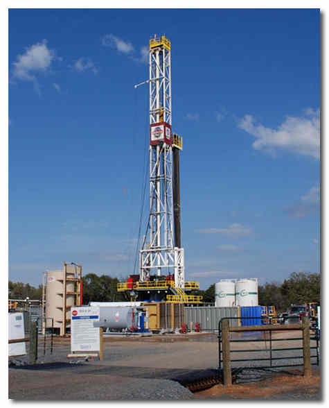 Oil Well Drilling Equipment Manufacturing Challenges Still