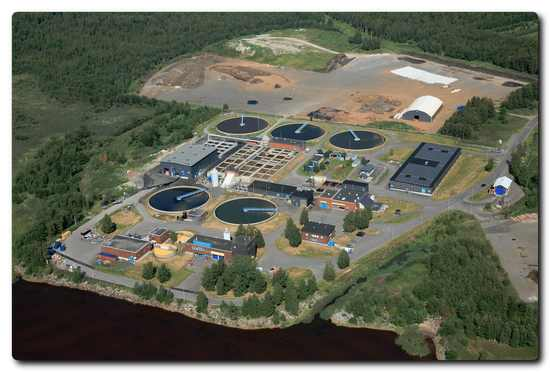 Valmet to supply automation and solids measurements to Oulu Waterworks' wastewater treatment plant in Finland