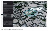 Covid-19 drives international Smart Cities market boom with 500 urban areas around the world expected to adopt Digital Twin technology by 2025.
