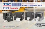 TSC Printronix Auto ID announces biggest ever overhaul of its best-selling industrial printers and print engines