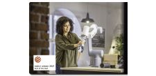 ABB's new cobot GoFa™ wins prestigious Best of the Best Red Dot award