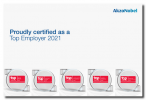 Engaging programs secure Top Employer status for AkzoNobel