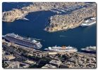 Port of Malta - Nidec ASI is awarded a €12 million contract for the electrification of the berths