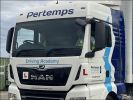 91% of HGV drivers in UK feel undervalued, survey shows