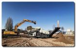 Metso Outotec launches a new Nordtrack mobile screen and crusher for construction customers