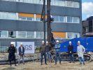 Expansion of SGS Metals and Minerals Laboratory in Spijkenisse, Rotterdam Is Underway