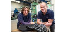 Matrix goes back to Source to manufacture its innovative seating structure for wheelchair users