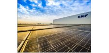 SKF Commits to Net Zero Emissions Supply Chain by 2050