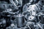 Putting the spring back into manufacturing equipment