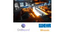 Weir Minerals Europe Foundry Collaborates with GridBeyond to Advance Sustainability Agenda