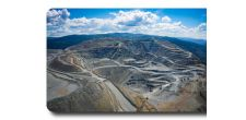 ABB to deliver trolley assist solution to meet Copper Mountain Mining's sustainable development goals in Canada