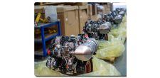 Engine requirements for microgrids